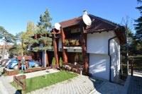 Smeštaj Divčibare, vila Divčibarska vila