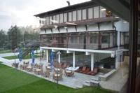 Hoteli na Divčibarama, hotel Divčibare