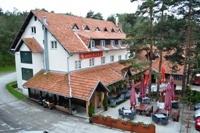 Hoteli Divčibare, hotel Pepa