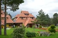 Privatni smeštaj Divčibare, vila na Marinkovića kosi