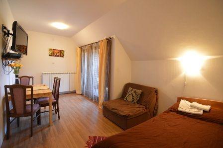 Apartman 24 | Vila Divčibarska vila