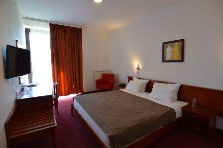 Soba 1 | Hotel Divčibare