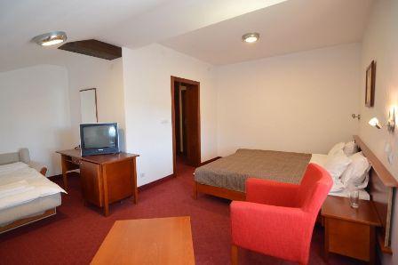 Soba 5 | Hotel Divčibare