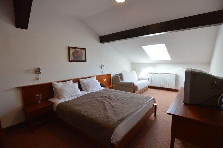 Soba 6 | Hotel Divčibare