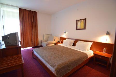 Soba 7 | Hotel Divčibare